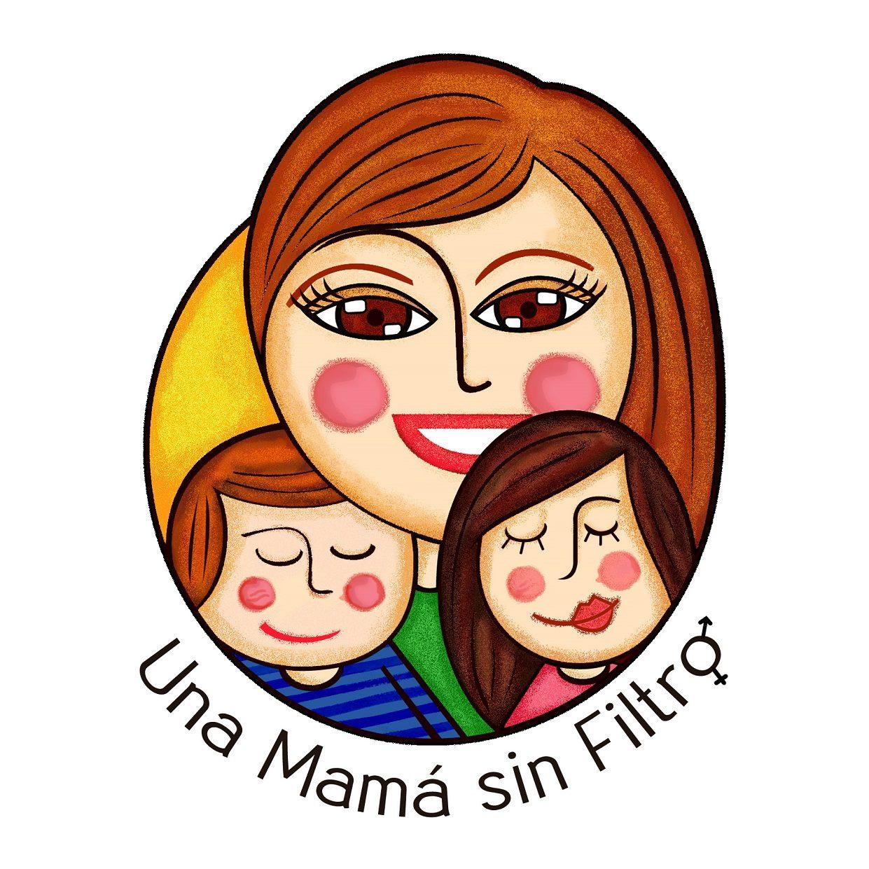 Una Mamá sin Filtro